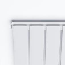 Дизайнерский радиатор Ideale VITTORIA 11 7/1800 белый
