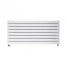 Дизайнерский радиатор Ideale VITTORIA H 11 8/1200 белый