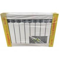 Биметаллический радиатор ELEGANCE 500/96
