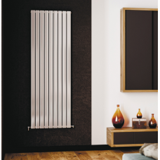 Дизайнерский радиатор Ideale VITTORIA 11 9/1600 белый