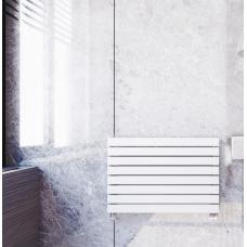 Дизайнерский радиатор Ideale VITTORIA H 12 8/600 белый