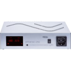 Стабилизатор напряжения LVT Оптимус-250