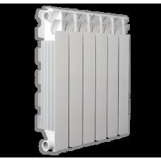 Алюминиевый радиатор Fondital Aleternum B4 350/100