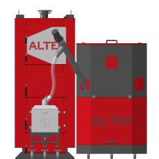 Твердотопливный котел Altep Duo Uni Pellet - 120 кВт