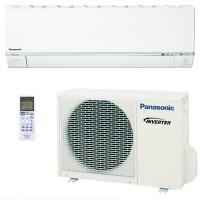 Кондиционер Panasonic Deluxe CS/CU-Е 9RKD
