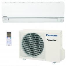 Кондиционер Panasonic Deluxe CS/CU-Е 12RKD